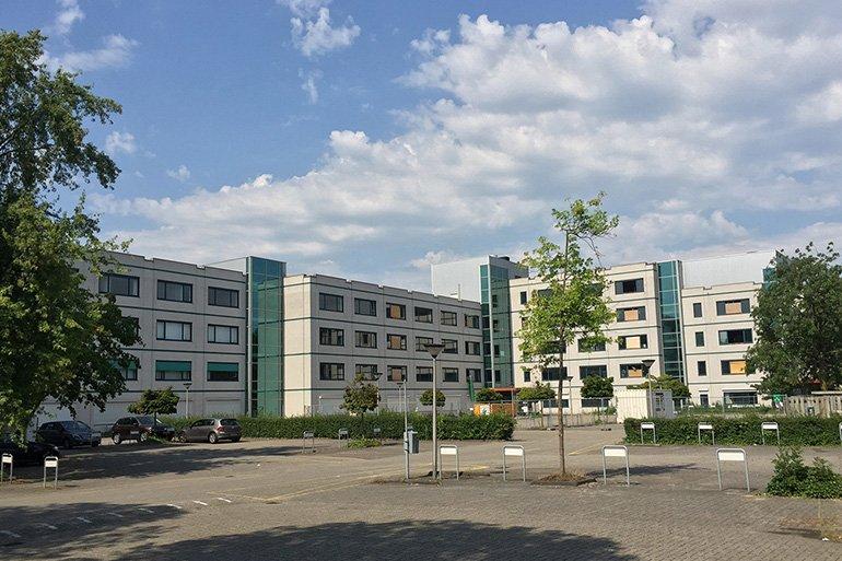 Einstein Utrecht project design