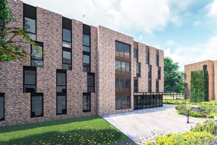 Hotelschool Maastricht G2