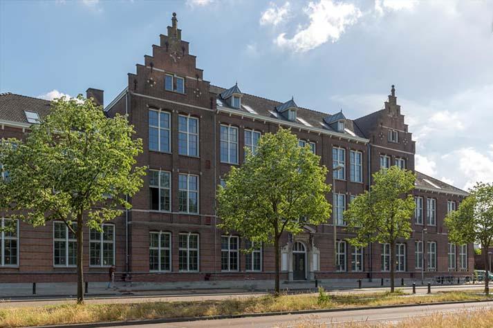 Hotel School Maastricht