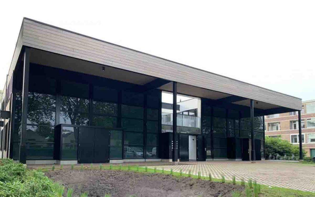 Clovislaan | Eindhoven